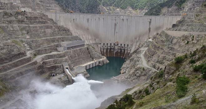DSİ Genel Müdürü: Türkiye'nin en yüksek barajı ekonomiye 2 milyar katkı sağladı