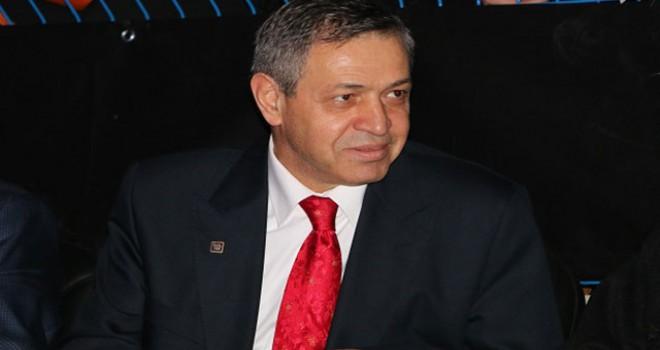 Türkiye Boks Federasyonu'nda Gözgeç dönemi sona erdi