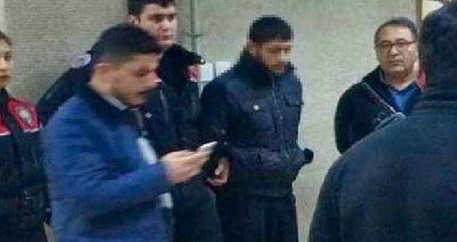 Ankara'da öğretim görevlisi Ceren Damar'ı öldüren zanlı adliyede