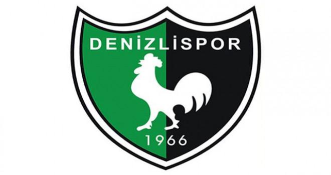 Denizlispor 7 futbolcuyla görüşecek