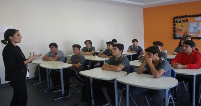 Bahçeşehir Kolejinden 11 yeni öğretim programı