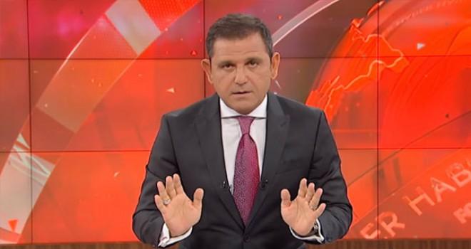 Fatih Portakal'dan Beraat Albayrak'a SMS tepkisi