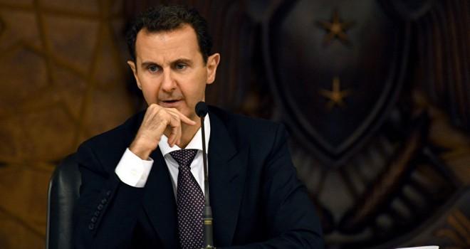 Şam'a giden Kırımlı heyet: Esad, Kırım'a gelmek istiyor