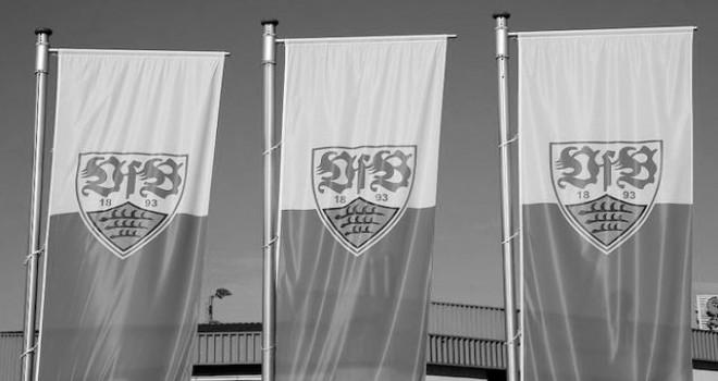 VFB Stuttgart'ın acı günü