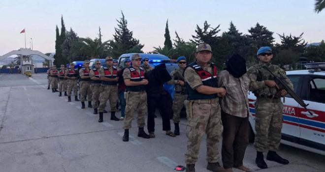 MİT'ten 'firari teröristlere' darbe