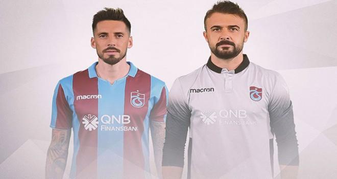 Trabzonspor'dan Sosa'ya kaptanlık görevi