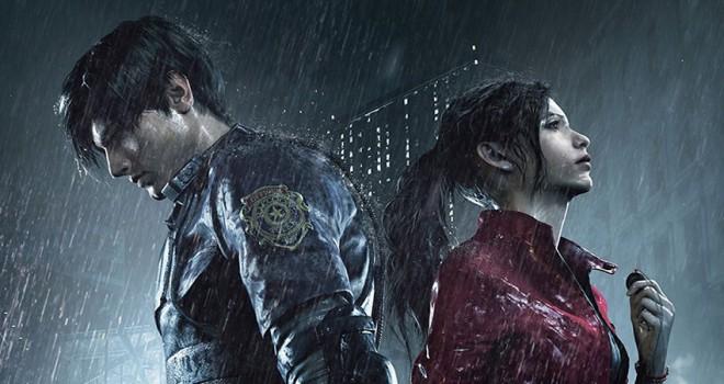 Korku dolu anlar başlıyor: Resident Evil 2 satışa çıktı