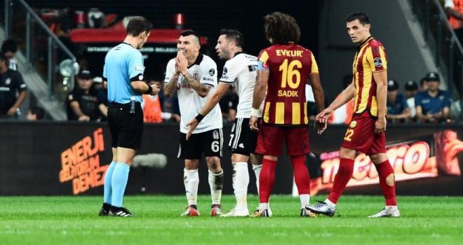 Beşiktaş'ta Gary Medel şoku! Taraftarlardan büyük tepki…