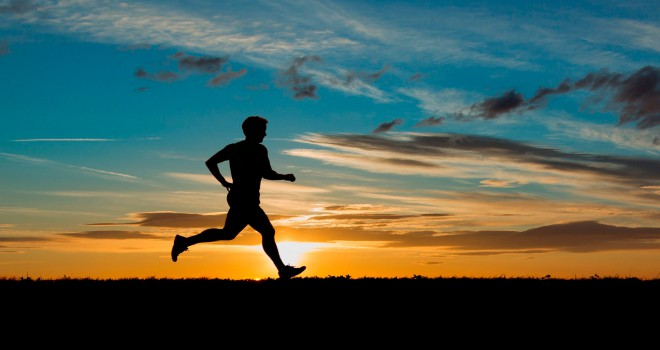 Yürümek koşmaktan daha faydalı