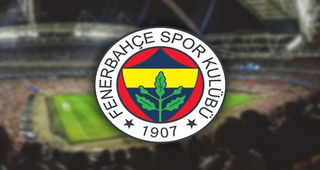 Fenerbahçe'de 3 isim kadro dışı bırakıldı