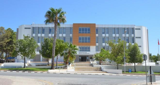 DAÜ Eğitim Fakültesi yeni binasına taşındı