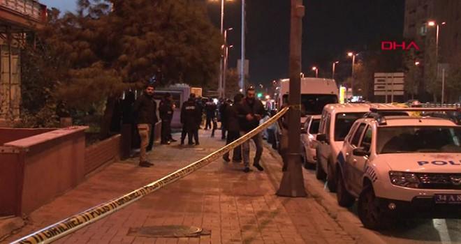 İşadamı Ali Rıza Gültekin silahlı saldırı sonucu öldürüldü