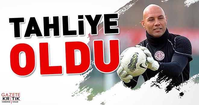 'FETÖ'nün futbol yapılanması davası'nda Ömer Çatkıç'a tahliye