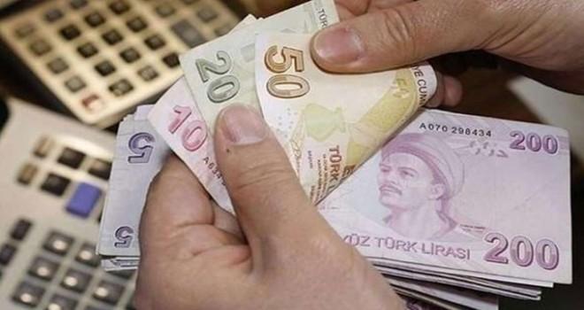 KKTC'de asgari ücret, brüt 3 bin 150 TL oldu