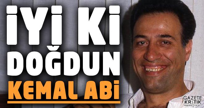 Gül Sunal'dan eşi Kemal Sunal'a: İyi ki doğdun Kemal