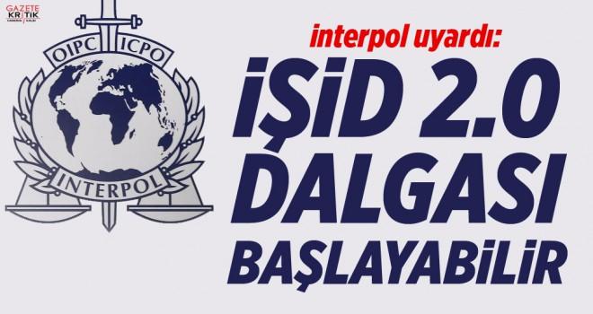 Interpol'den uyarı: IŞİD 2.0 dalgası başlayabilir