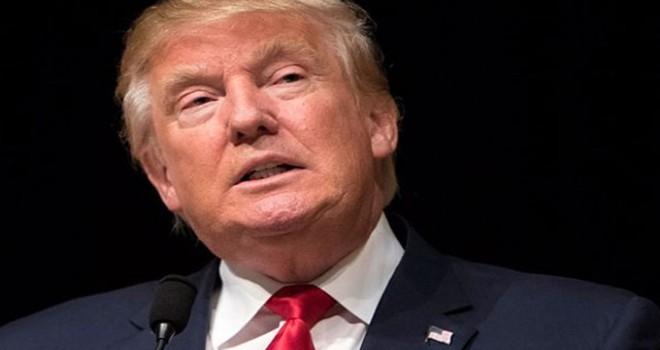 Trump'tan Yeni Zelanda'daki katliama kınama