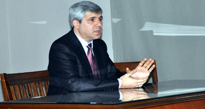 İznik UNESCO Alan Başkanı Prof. Dr. Taş: Ayasofya müze değil, camiidir