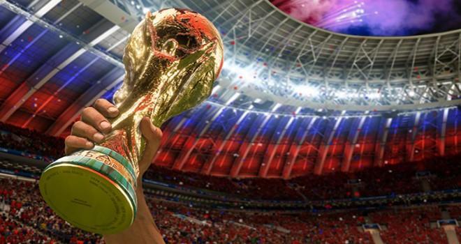 2022 Dünya Kupası'nın yapılacağı tarih belli oldu
