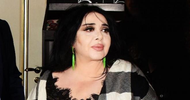İşte, beyin ameliyatı olan Nur Yerlitaş'ın son durumu