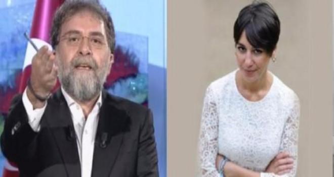 Hürriyet Gazetesi'nin köşe yazarlarının ensest kavgası