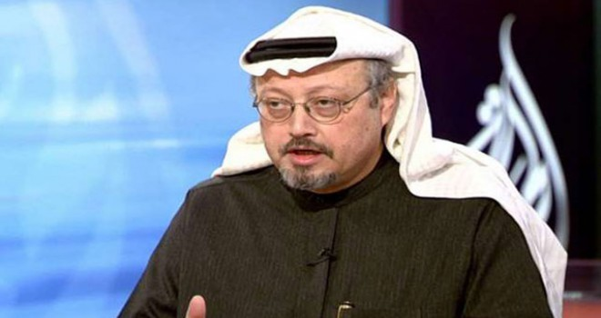 Suudi Arabistan: Kaşıkçı cinayeti failleri adalete teslim edilecek