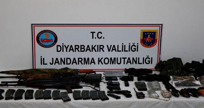 Saldırı hazırlığındaki 3 terörist yakalandı