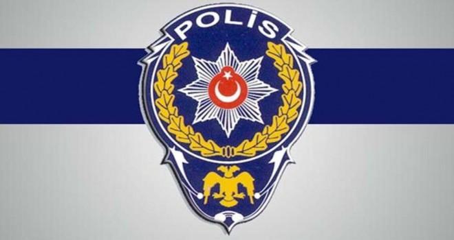 İstanbul Emniyeti'nde 67 polis üst rütbelere terfi etti