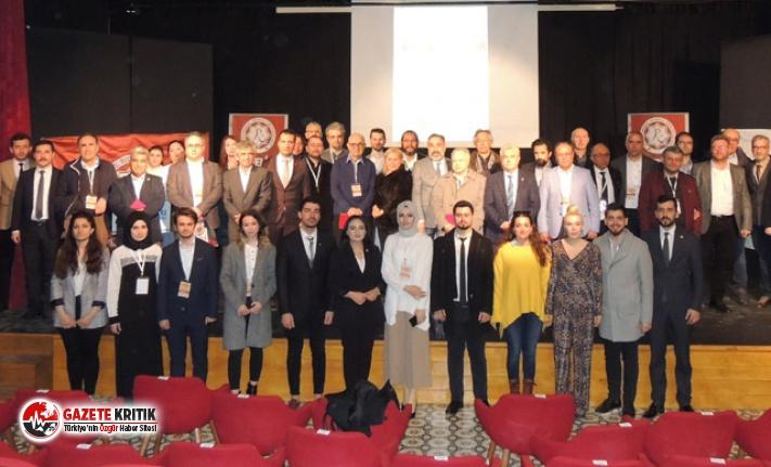 24 üniversiteden 46 tarihçi İstanbul'da buluştu