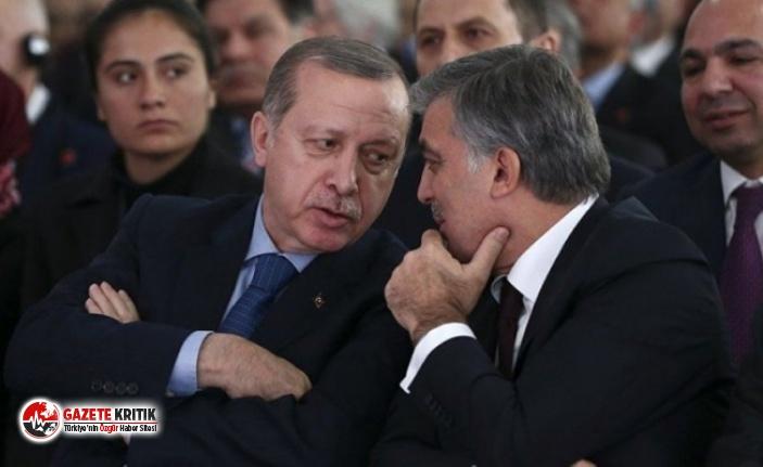 Abdullah Gül'den Erdoğan'a telefon