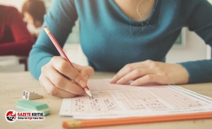 Açık öğretim liselerine kayıt yüzde 26 arttı