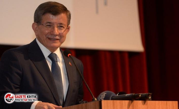 Ahmet Davutoğlu hakkında flaş iddia: En az 50 milletvekili ile yeni parti