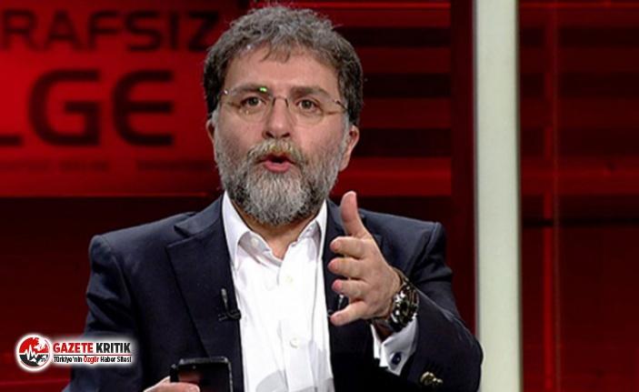 Ahmet Hakan'ın eski tweetleri ortaya çıktı: ÖSYM başkanı...