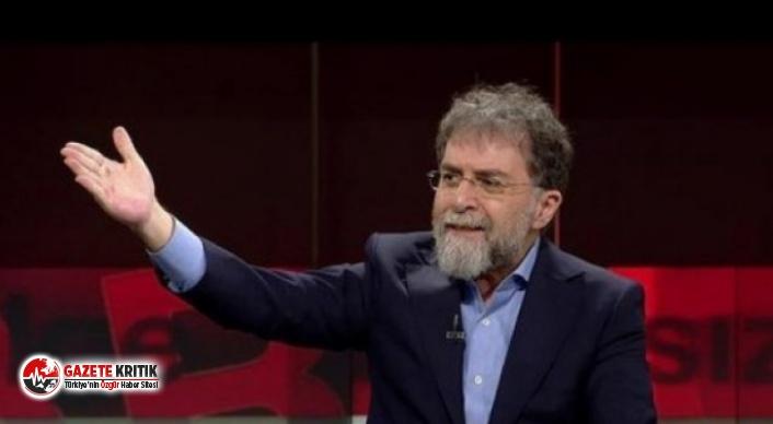Ahmet Hakan: Sen insan değilsin!