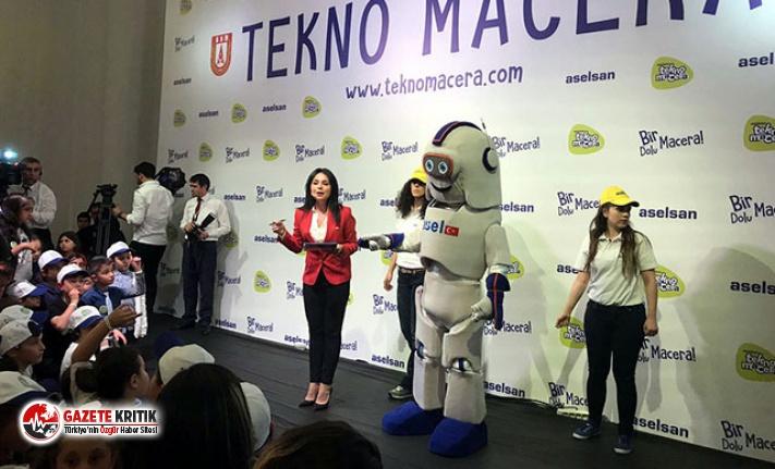 ASELSAN'ın 'Tekno Macare Platformu' tanıtıldı