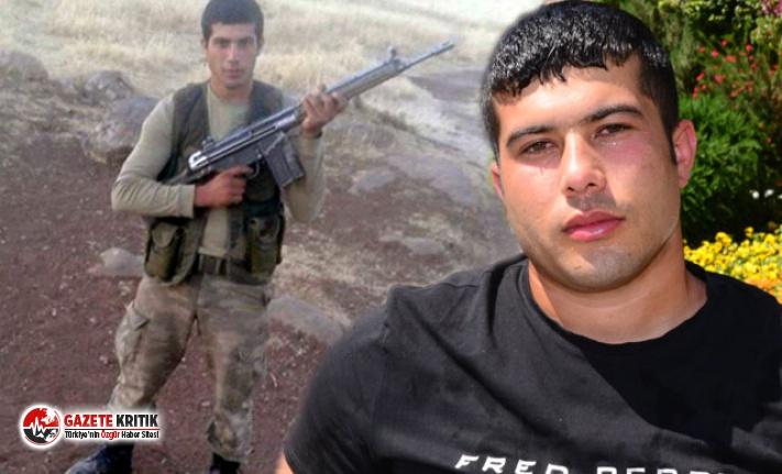 Askerde yanlışlıkla vurulup felç kalan genç, 'vazife malullüğü'nü istiyor
