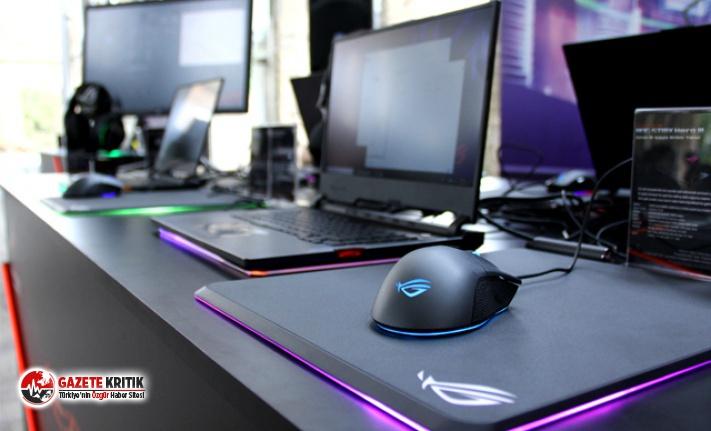 ASUS ROG RE: DEFINE 2019 ile yeni oyuncu bilgisayarlarını görücüye çıkardı