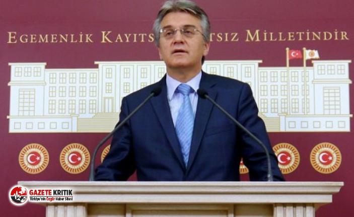 Bülent Kuşoğlu:CHP heyetine yapılan saldırıyı kınıyorum!