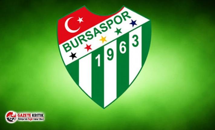 Bursaspor, şeytanın bacağını kırmak istiyor