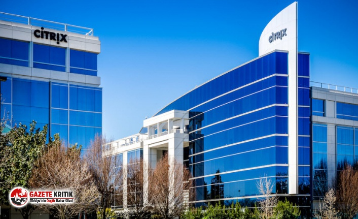 Citrix, 2019'un ilk çeyrek sonuçlarını açıkladı