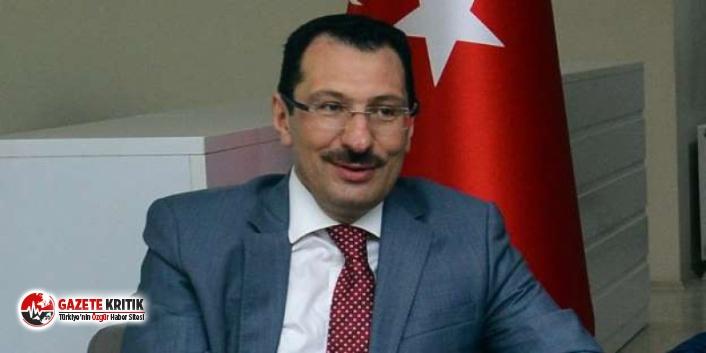 'Erdoğan'ın atadığı ismi Ali İhsan Yavuz duymasın'