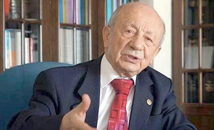 Eski Adalet Bakanı Türk: İptal durumunda İstanbul'un 39 ilçesinde seçimin yenilenmesi gerekir