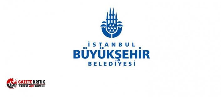 İstanbul Büyükşehir Belediyesi'nin sosyal medya hesapları Başkan İmamoğlu'nu  takibe almadı!