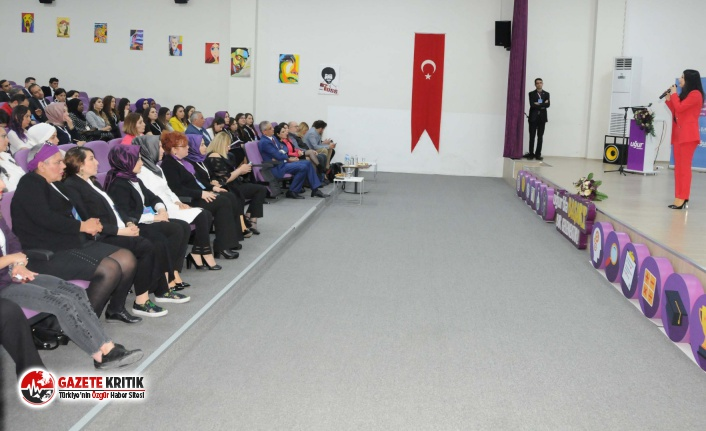 Kayseri'de 'Okul Öncesi Eğitiminde Farklı Yaklaşımlar' sempozyumu