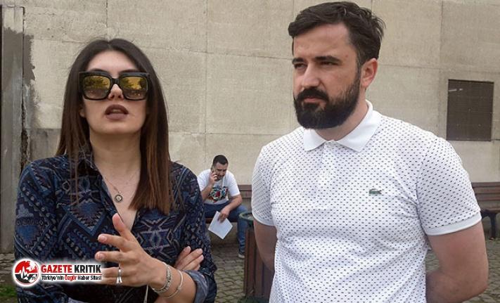 Kerimcan Durmaz hakkında Bursa'dan suç duyurusu