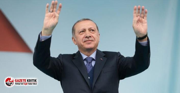 Milli Görüş'e yakın gazeteciden skandal iddia: Erdoğan görevi bırakıyor