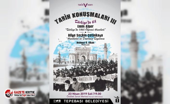 TARİH KONUŞMALARI III