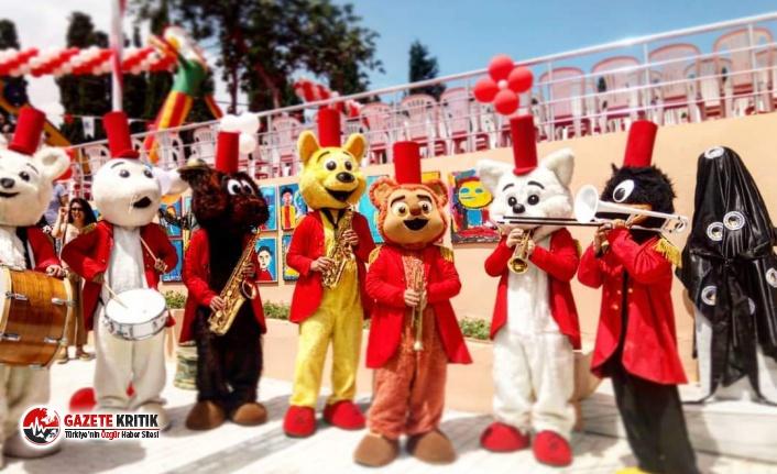 Viaport Asia, 23 Nisan'a özel festival düzenleyecek