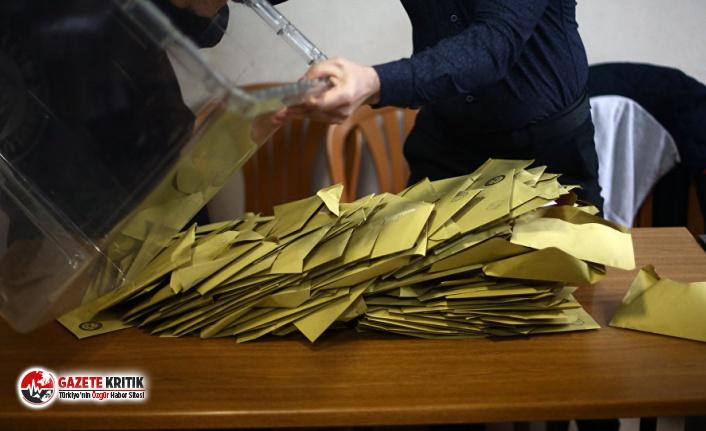 AK Partili Güler: İtiraz edilen sandıklarda AK Parti önde diyorlar; neye göre, oyları mı tarttınız?