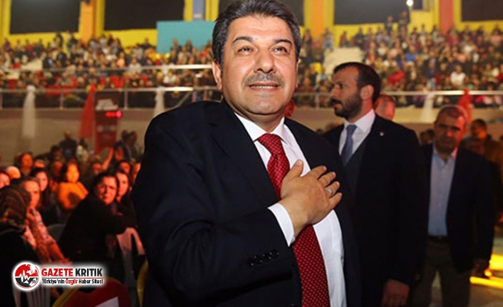 AKP'li Göksu: Ağzımdan Trabzon'la ilgili ne bir kelime ne bir cümle ne bir ima çıktı